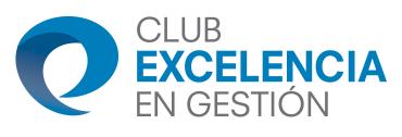 Club de Excelencia en gestión  logo