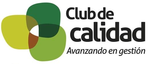 Club de Calidad  logo