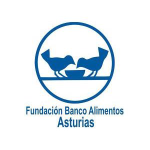 Alianza con la Fundación Banco Alimentos de Asturias.